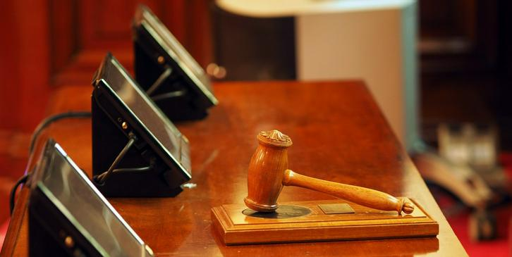 Суд по шпаргалке